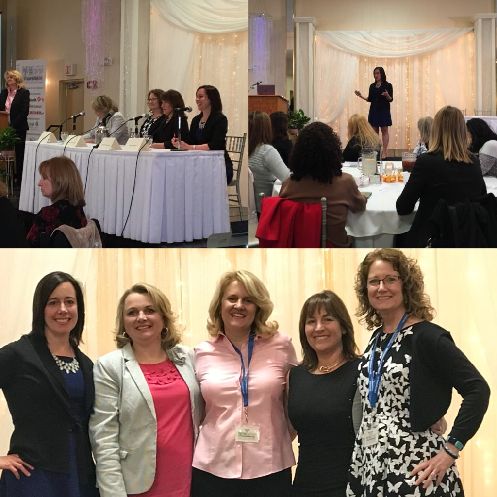 THE GREATER HARTFORD WOMEN'S CONFERENCE